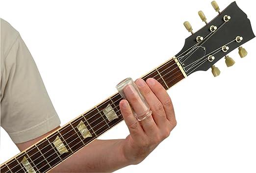 Planet Waves PWGS-B - Slide para guitarra: Amazon.es: Instrumentos ...