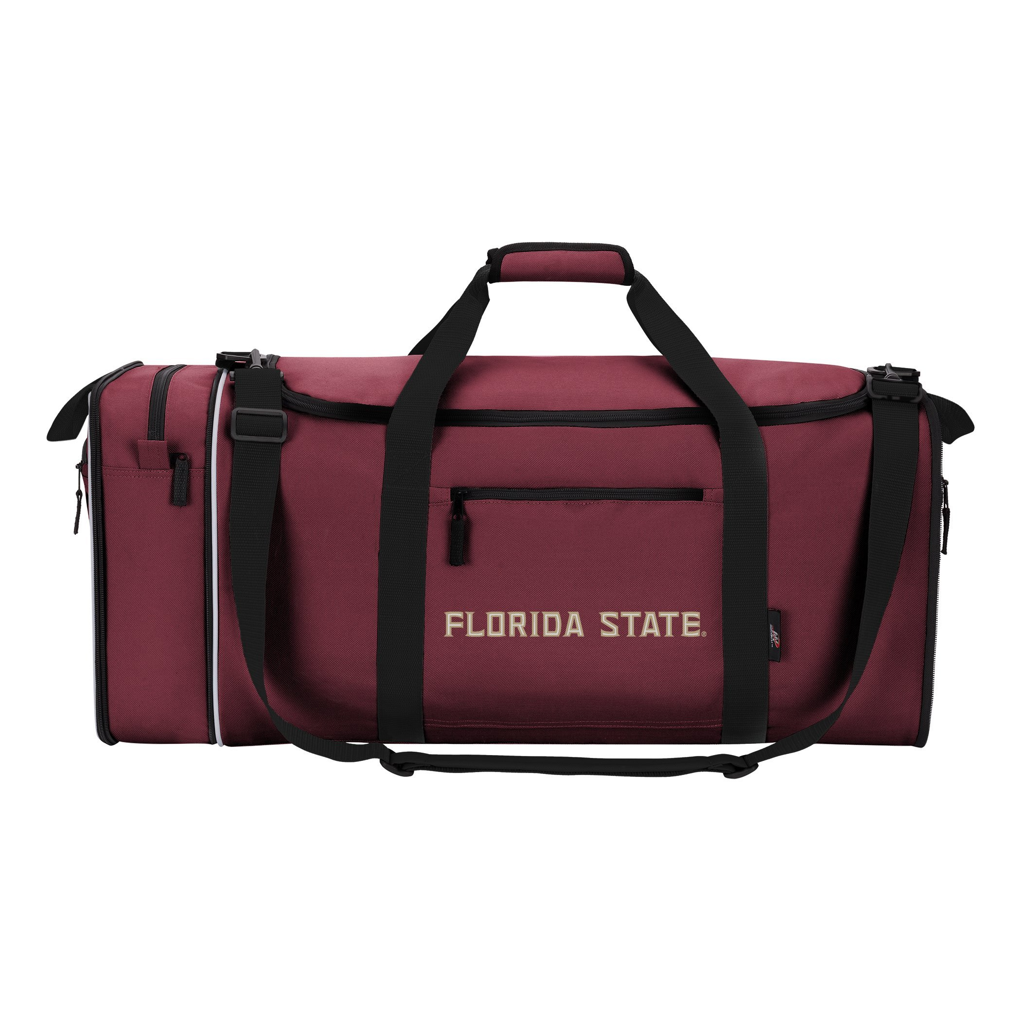 Officially Licensed NCAA Florida State Seminoles Steal Duffel Bag