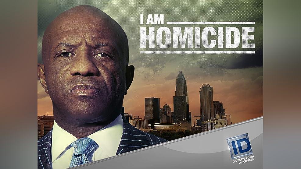 I Am Homicide - Season 1