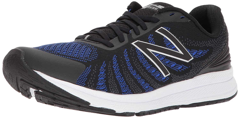 TALLA 42.5 EU. New Balance Fuel Core Rush V3, Zapatillas de Running para Hombre