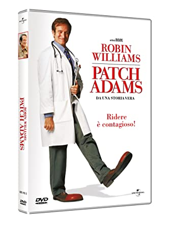 Patch adams productions on vimeo.