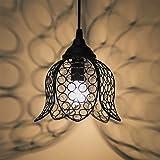 Homesake A879 Hanging Light (Black)