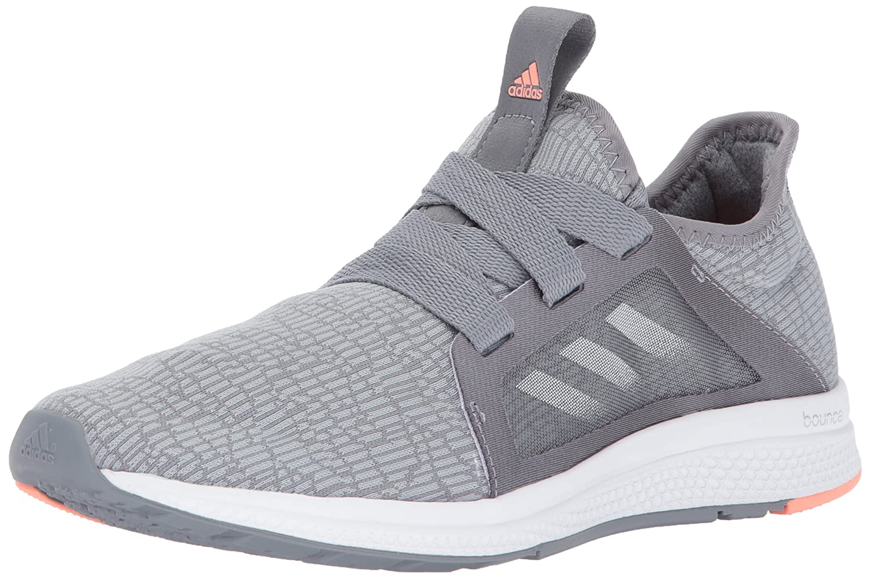 adidas Women's Edge Lux W Running Shoe B01NCBFS6F 6 B(M) US Grey/Grey/Crystal White