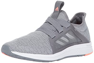 huge discount aa7b3 50422 Image Unavailable. Image not available for. Color adidas Performance Womens  Edge Lux w Running-Shoes ...