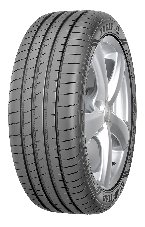 GOODYEAR(グッドイヤー) 低燃費タイヤ EAGLE F1 ASYMMETRIC 3 215/45R17 91Y XL B06XST9XS7