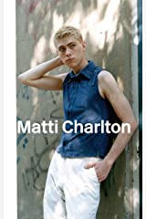 Matti Charlton: Transgender Canadian Model in Pictures Kindle Edition