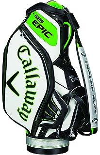 df706ff3d49 Callaway Unisex's Rogue Staff Cart Trolley Golf Club Bag, Black ...