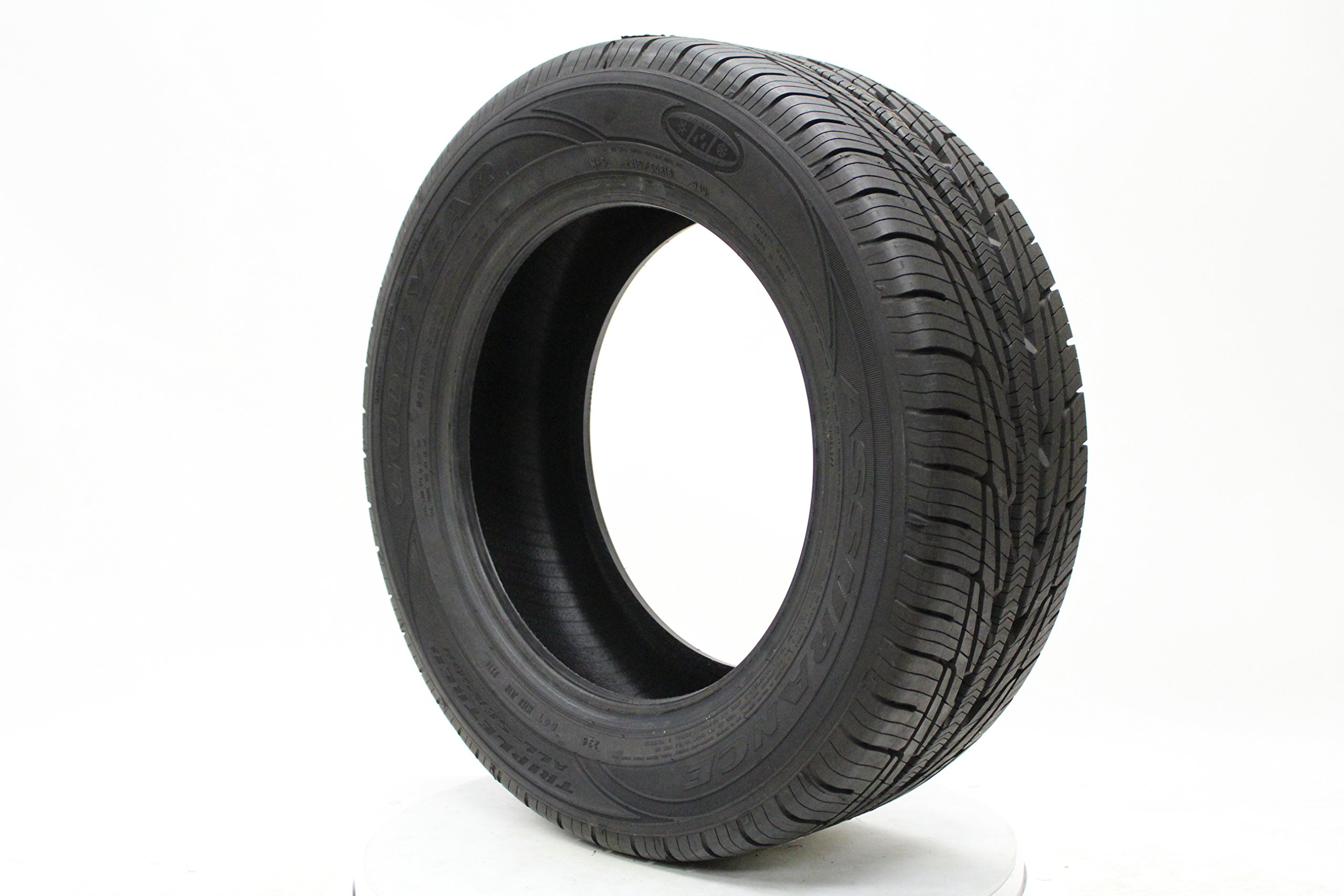 Goodyear A/Ssurance TripleTred A/S Radial – 205/55R16 94H