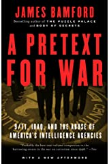 A Pretext for War: 9/11, Iraq, and the  Abuse of America's Intelligence Agencies Paperback
