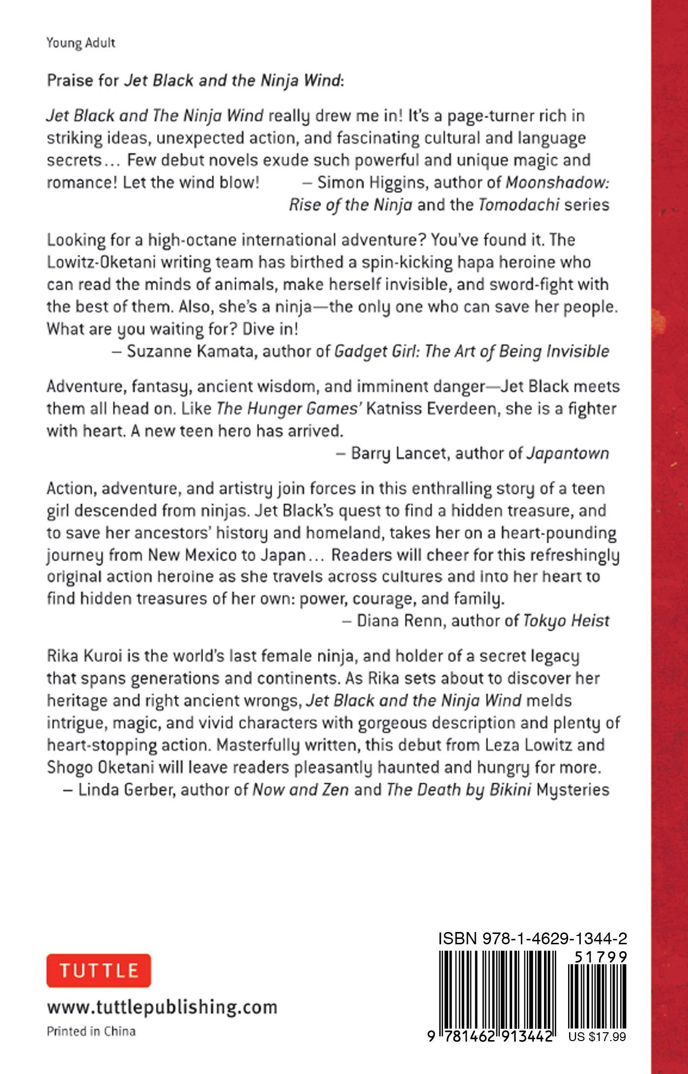 Jet Black and the Ninja Wind: British Edition: Amazon.es ...