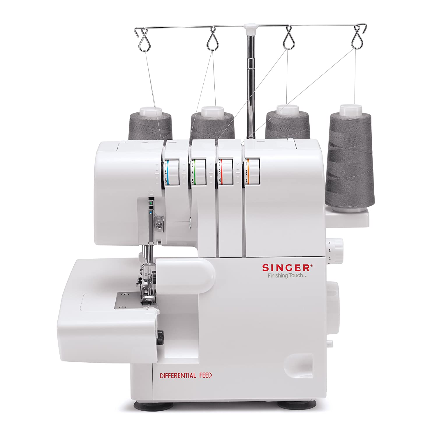 Top 5 Best Serger For Knits (2019 Reviews) 4