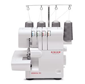 SINGER 14SH6540 Finishing Touch Serger Sewing Machine