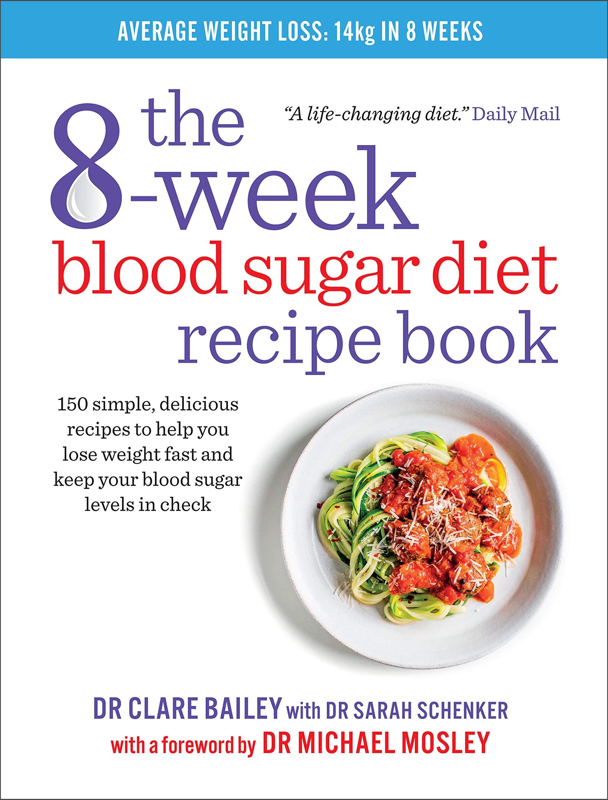 the no sugar diet