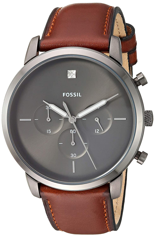 Amazon.com: Fossil Dress Watch (Model: FS5582): Watches