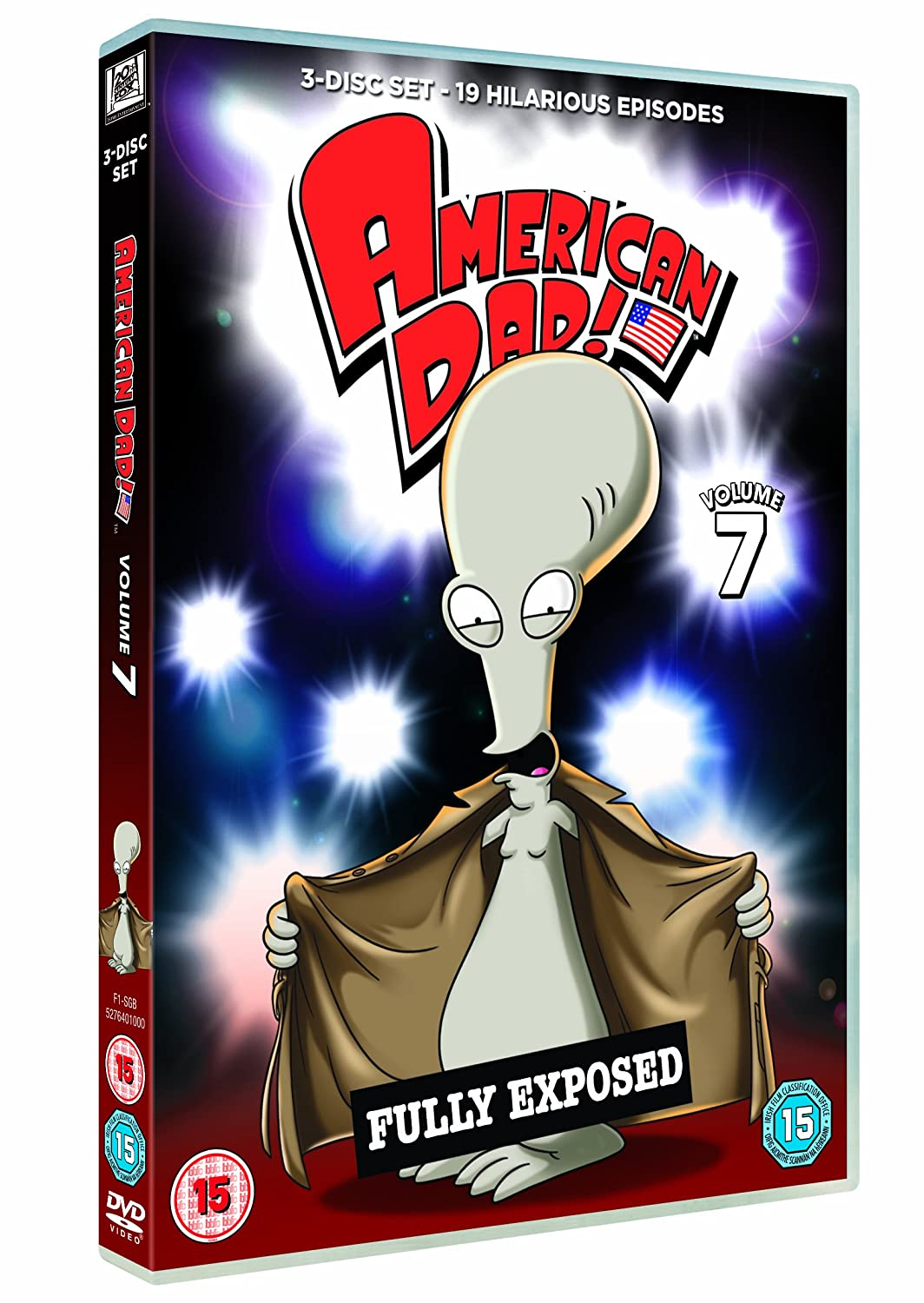 flirting with disaster american dad video game download 2016