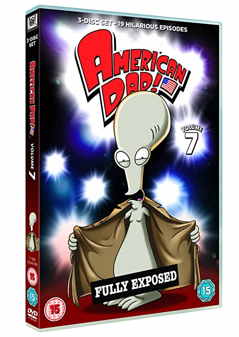 flirting with disaster american dad video game download pc