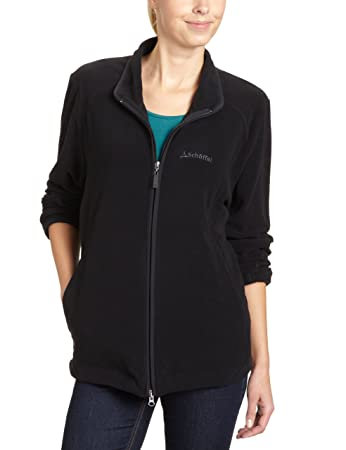 Sch/öffel Womens Leona1 Fleece Jacket