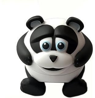 Amazon.com: Bebe Bartoons Fun Lip Balm Collectible Animal ...