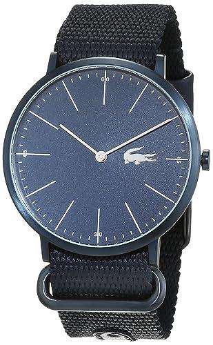 Lacoste - Reloj de pulsera para hombre - 2010874: Lacoste: Amazon.es: Relojes