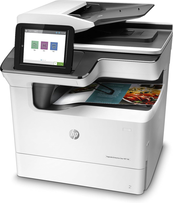 HP PageWide - Impresora multifunción (Inyección de Tinta ...