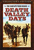 Death Valley Days: The Complete Third Season