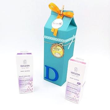 Regalo Original, Útil y de Calidad para Recién Nacidos con Productos ...