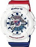 [カシオ]CASIO 腕時計 BABY-G ベビージー BA-110TR-7AJF レディース