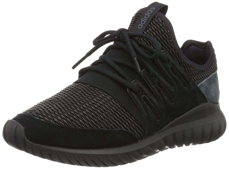 Adidas Menns Rørformete Radiale Lav-joggesko UXncYVN