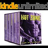 Hot Zone: Sexy Sports Romance