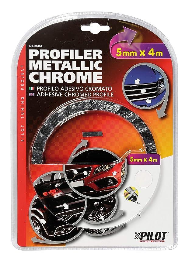 3 opinioni per Lampa 20880 Chrome Profile