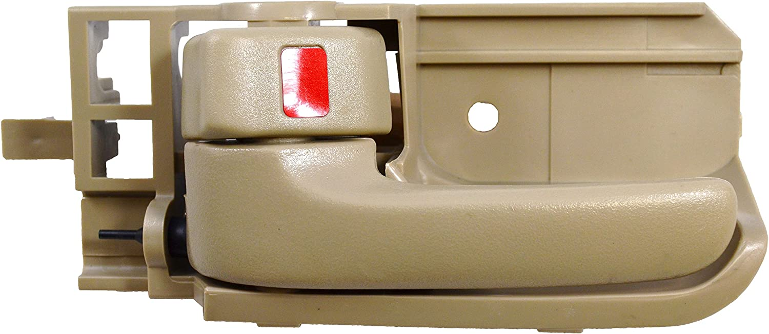Right Genuine Hyundai 89460-34120-HFH Seat Back Cover Rear