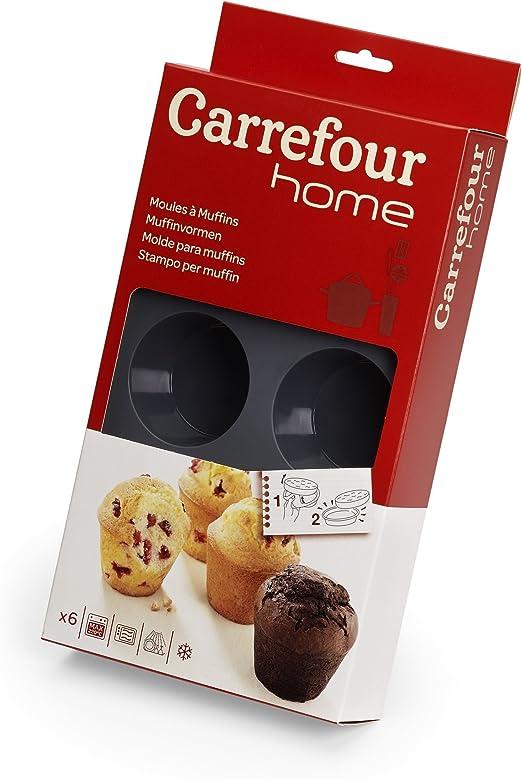 Carrefour Home 3608140052964 1pieza(s) - Molde (18 °C, 220 °C ...
