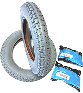 Silla 2 neumáticos 12 1/2 x 2 1/4 (ETRTO 62 -