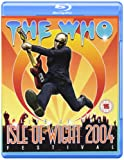 The Who  - Live At The Isle Wight 2004