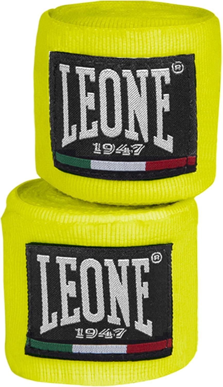 Leone 1947 AB705 Bandagen Schwarz 3,5 m
