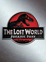 'The Lost World: Jurassic Park' from the web at 'https://images-na.ssl-images-amazon.com/images/I/81mXkSzTt8L._UY200_RI_UY200_.jpg'
