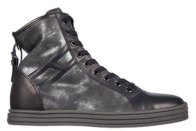 scarpe hogan rebel donna