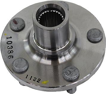 Genuine Toyota 43502-35160 Axle Hub Sub-Assembly