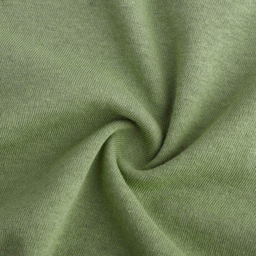 Amlaiworld Fashion Women Plus Size T Shirt O-Neck Short Sleeve Casual Shirt Pocket Sack Cotton Tee Tops Sweatshirt