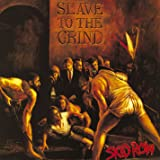 Slave to the Grind [Clean version]