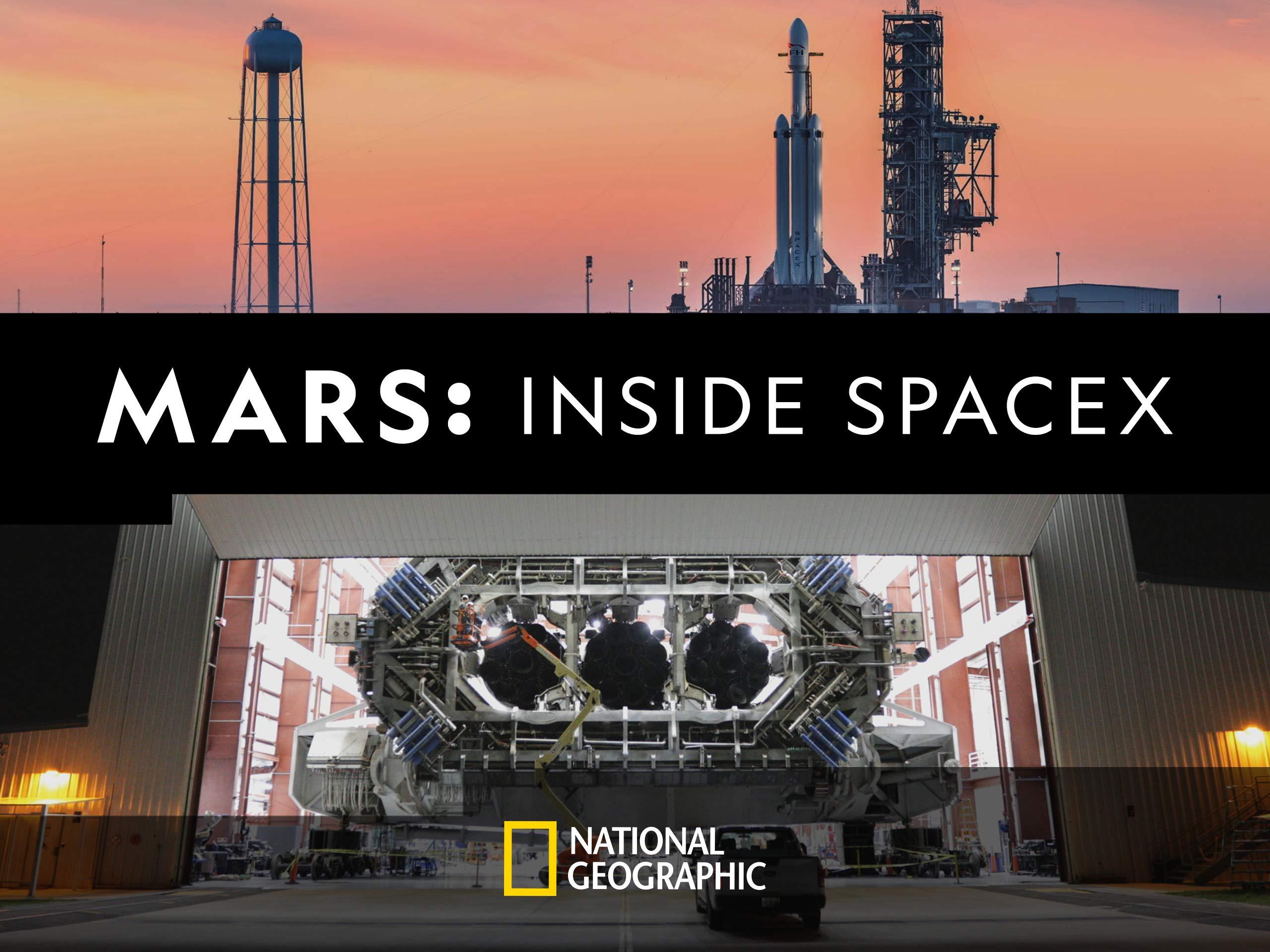mars inside spacex titlovi
