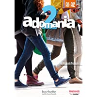 Adomania. Vol. 2 (+ CD)