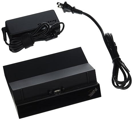 Lenovo ThinkPad Tablet Dock - Docking Station 4X10H03962