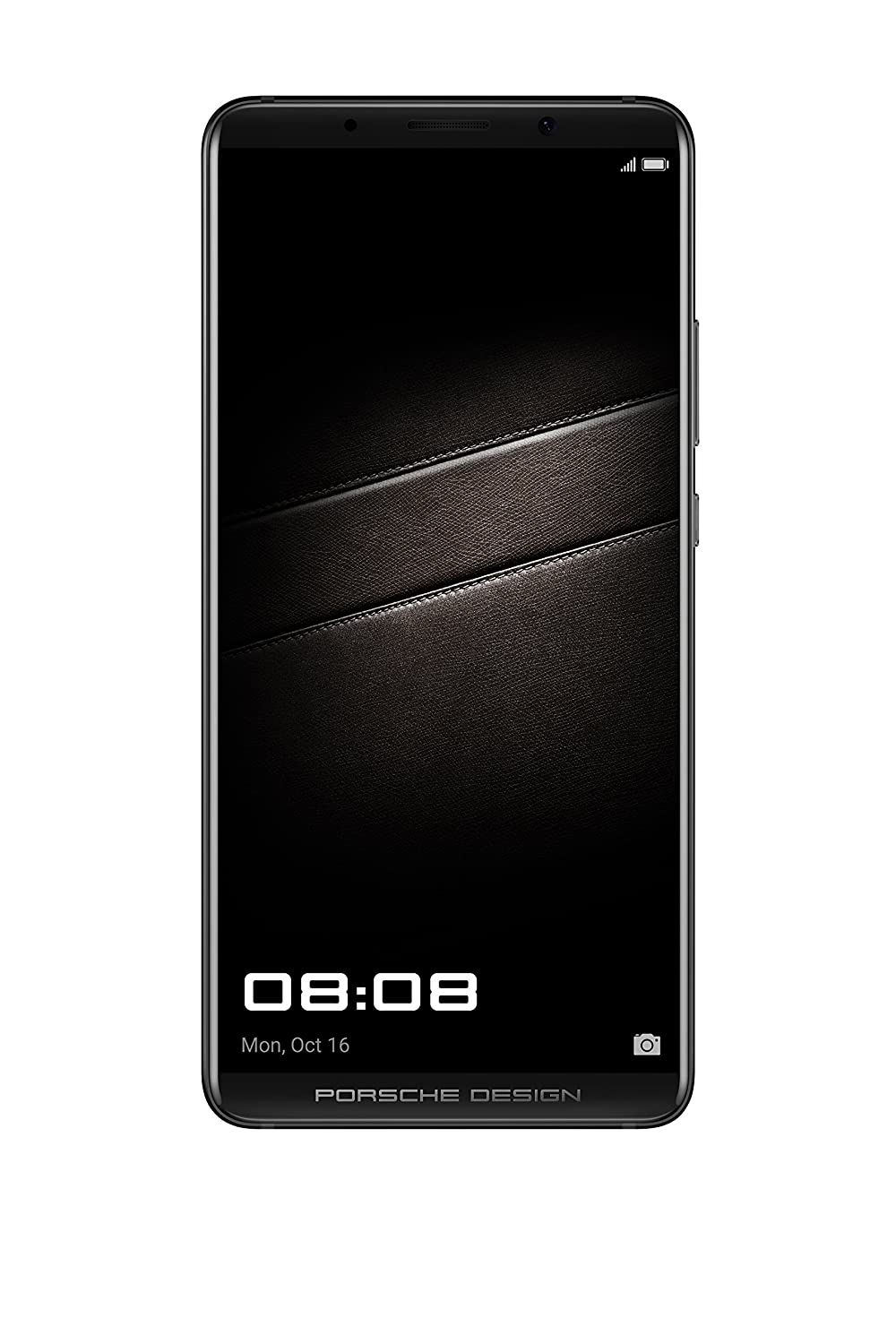 new concept dc06b 24d13 Huawei Mate 10 Porsche Design Factory Unlocked 256GB Android Smartphone  Diamond Black