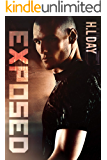 Exposed: a survival gay romance