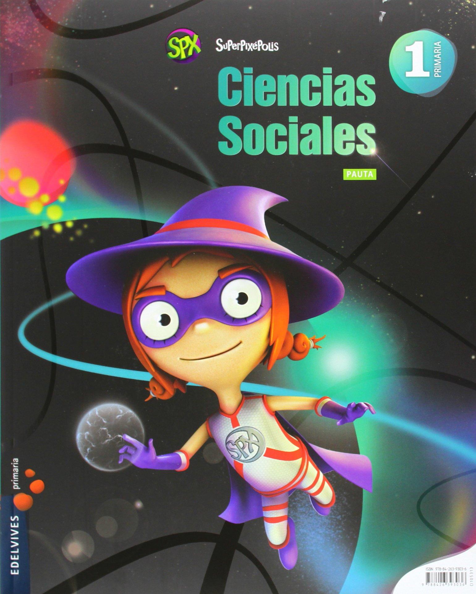 Ciencias Sociales 1� Primaria (pauta) + Nuestras mejores ...