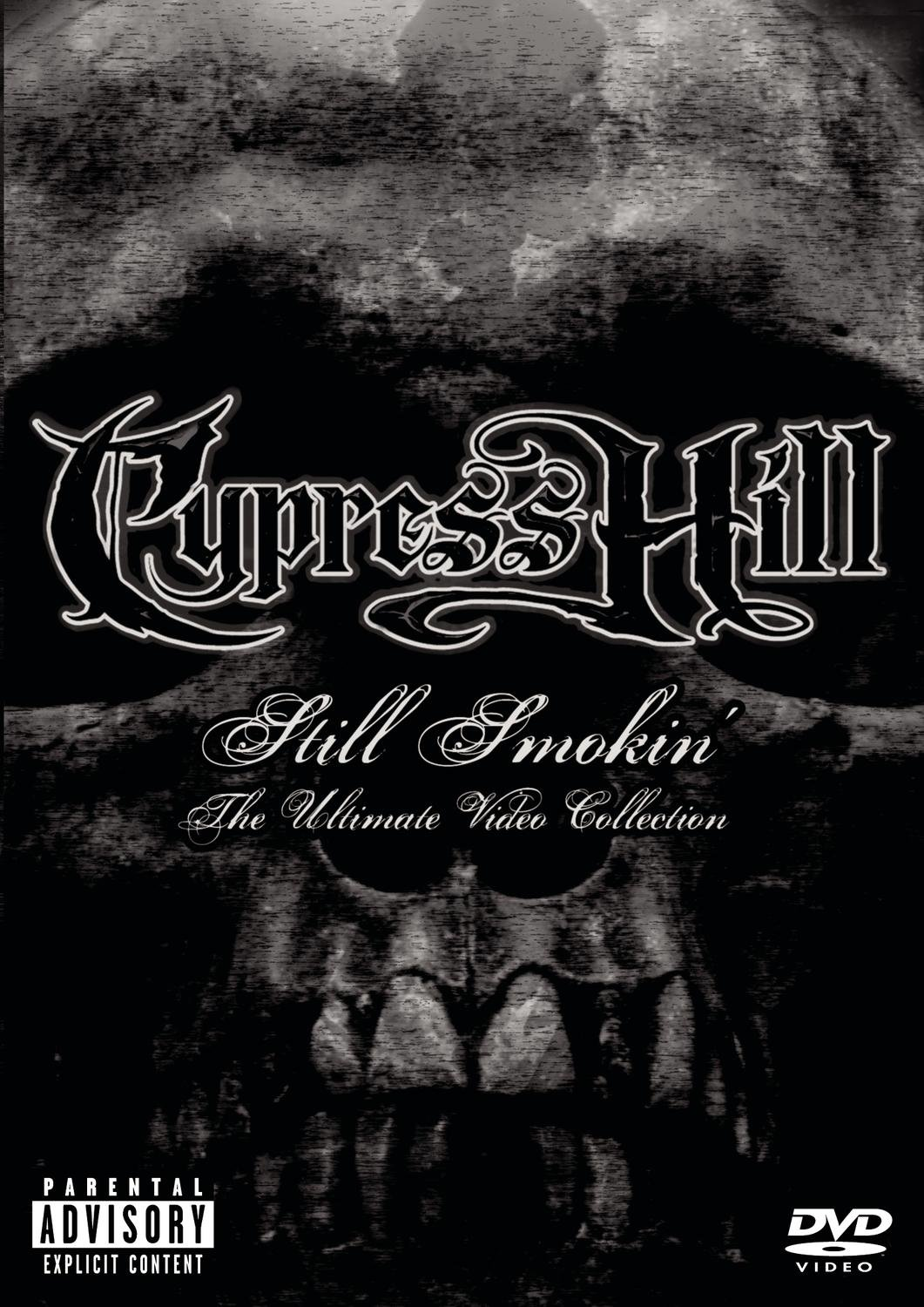 Cypress Hill - The Ultimate Video Collection by Sony Legacy