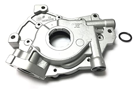 Diamond Power Oil Pump Works With Ford F  Expedition Excursion Crown