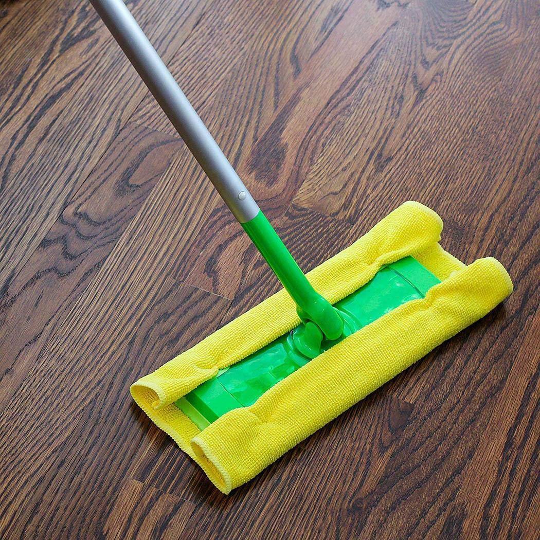 kaimus Pa/ño de Limpieza de la Cocina de la Toalla de la Toalla de la Limpieza de la Microfibra Pa/ños y toallitas para mopas