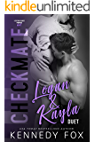 Checkmate Duet Series, #3 (Logan & Kayla)